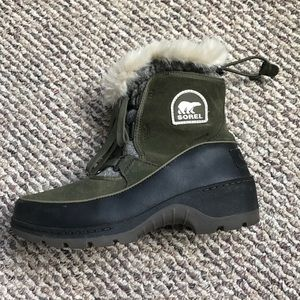 Sorel Women's Tivoli III Booties